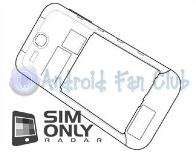 Samsung Galaxy Note 3 SM-N900 leaked specifications and image renders