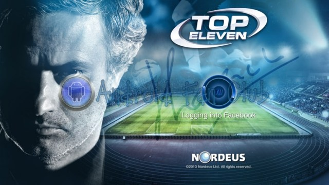 Top Eleven for Android smartphones & tablets