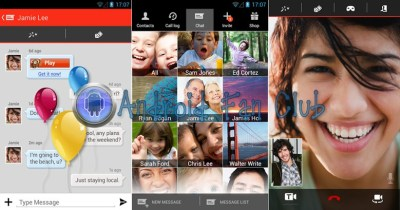 Tango Free Voice, Video Calls and Messaging for Android