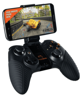 POWER A MOGA Pro Mobile Gaming System only for Android Smartphones