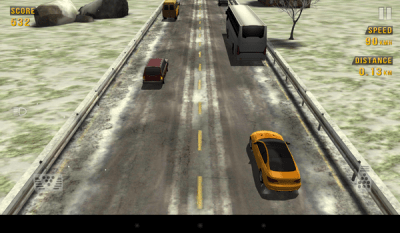 Traffic Racer Android Free APK