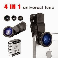 IVAPO Universal Camera Lens Kit - Best Android Accessories