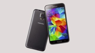 Samsung Galaxy S5 - Best Android KitKat Smartphone