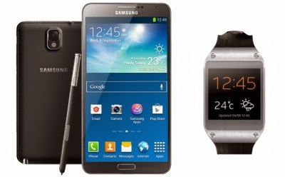 Samsung Galaxy Note 3 - Best Seller Android Phone