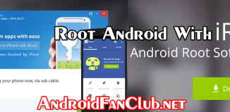 How To Root Android With iRoot? - Download iRoot