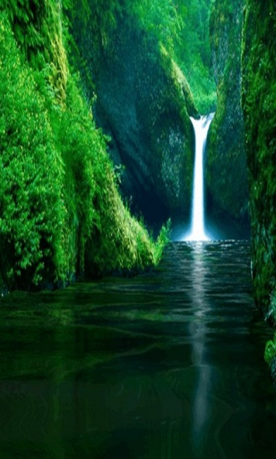 Amazing Waterfall Free Live Wallpaper Android App - Free APK by Totallyproducts