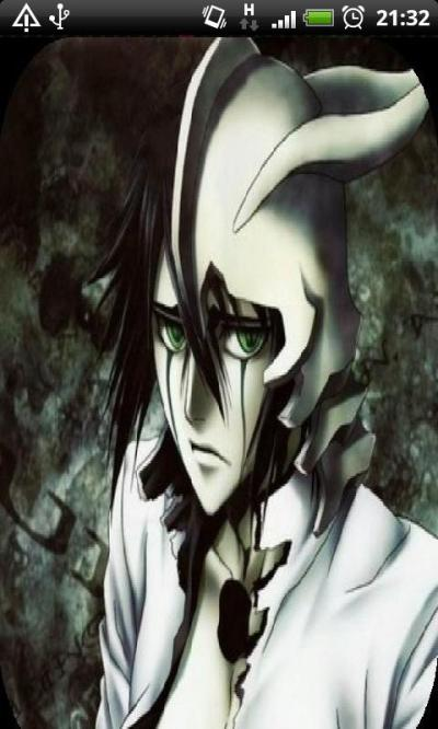 Bleach Sword Live Wallpaper Android App APK by Android LWP