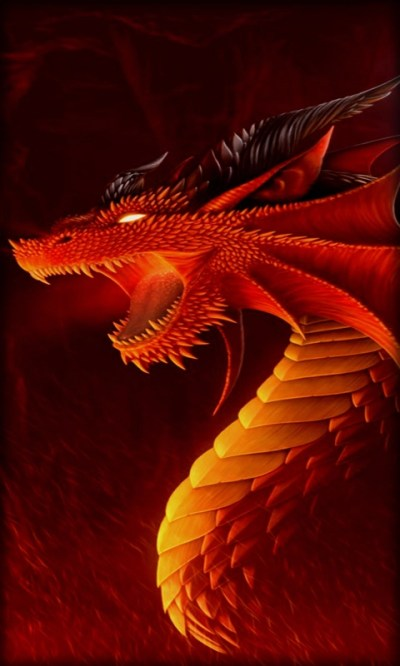 Dragon Live Wallpaper Android App APK by Milan