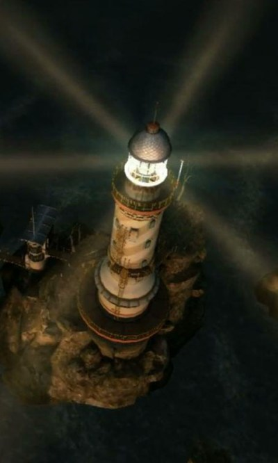 Lighthouse live wallpaper Android App APK by droidcounty
