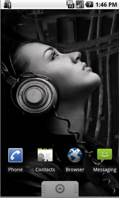 Music HD Live Wallpapers Android App APK by ozhar