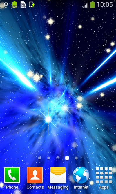 Top Galaxy Live Wallpapers Android App - Free APK by Latest Application And Games