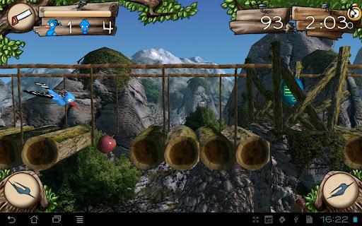 Aerial Wild Adventure v1.1.2 APK