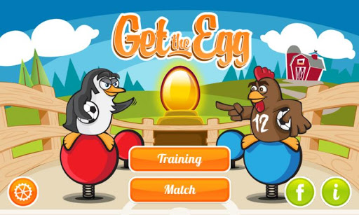 Get the Egg: Foosball v1.0.3 APK