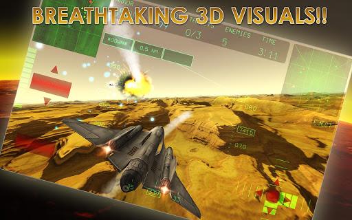 Fractal Combat v1.0.0.0 APK