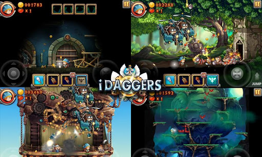 iDaggers v1.2 APK