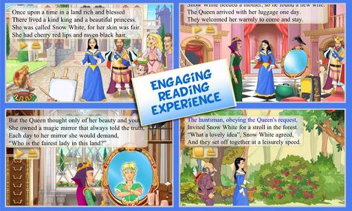Snow White & the Seven Dwarfs v1.0 APK