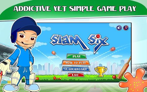 Slam Six v1.0.0 APK