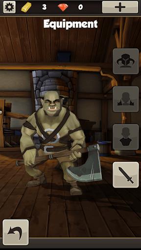 Hero Forge Beta v0.5b APK