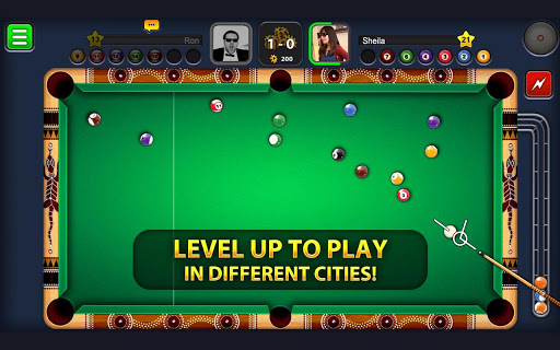 8 Ball Pool v1.0.9 APK