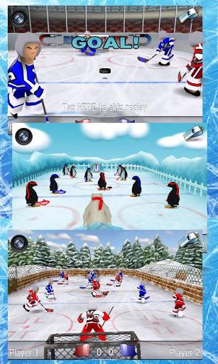 Magnetic Sports Hockey v1.6.6 APK