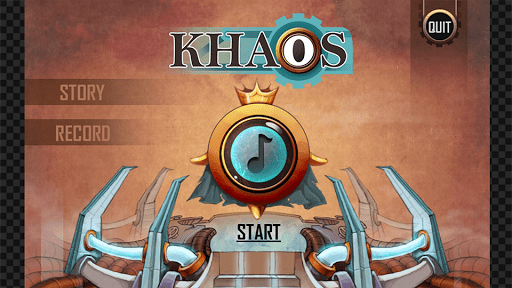 Khaos (Limited Special Offer)