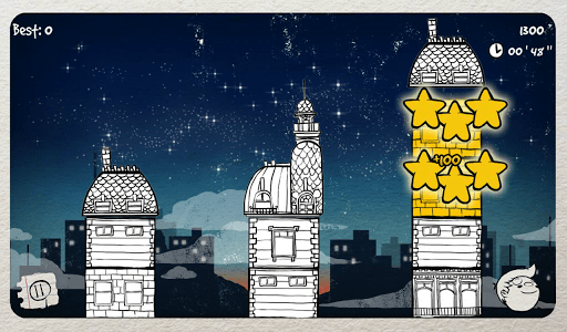 Luke at the Stars v1.0.1 APK