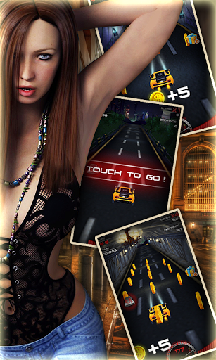 Night Racing 3D v1.0 APK