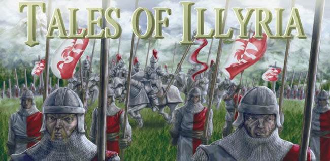 Tales of Illyria(Early Access)