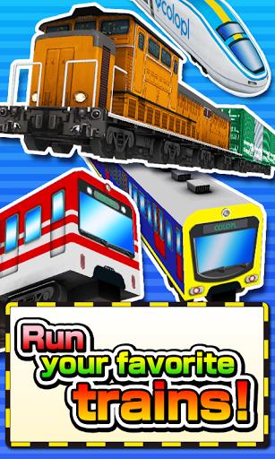 Train City! v1.0.0.1 APK