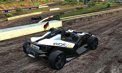 Race of Champions v1.2.2 APK