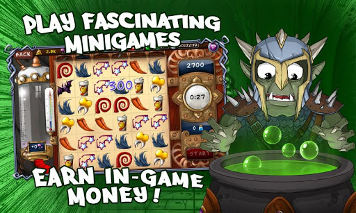 Angry Heroes Online v0.1.3.1 APK