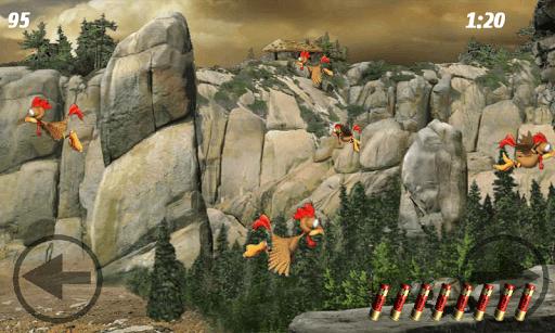 Angry Chicken Hunter