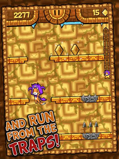 Tappy Run 2 - Temple Adventure v1.0 APK