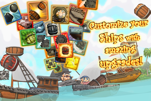 Down With The Ship v0.1 APK