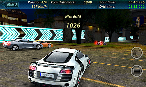Need for Drift v1.20