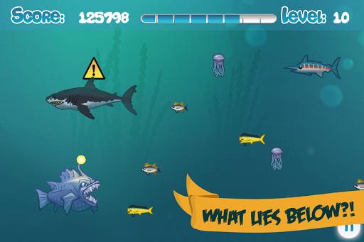 Deep Sea Fury