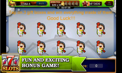 Super Slots Casino -Free Slots