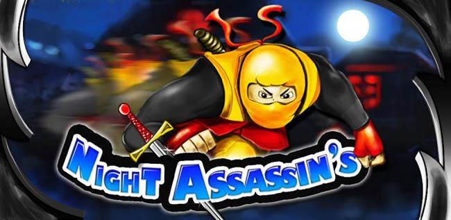 Night Assassin's