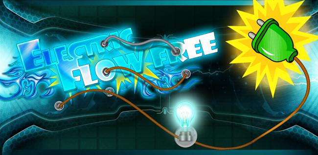 Electric Flow Free