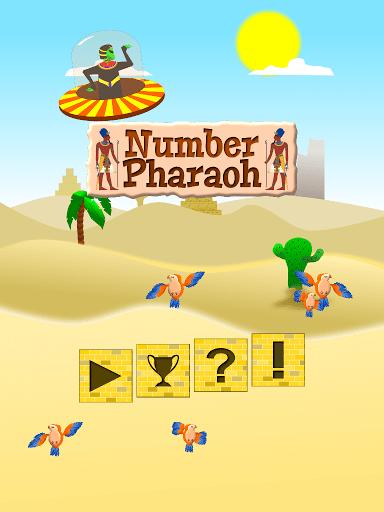 Number Pharaoh