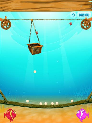 Ball Game Fish Ball