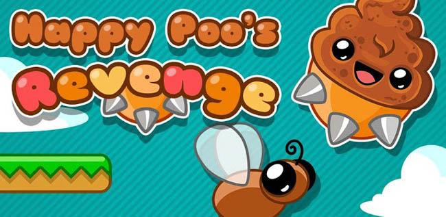 Happy Poo's Revenge