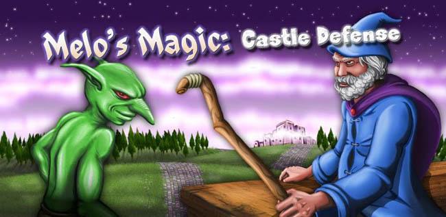Melo's Magic: Castle Defense