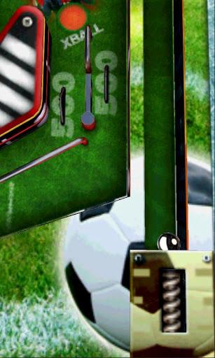 Kick Off Pinball