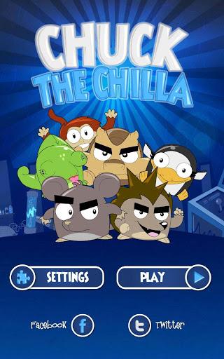 Chuck-The-Chilla!