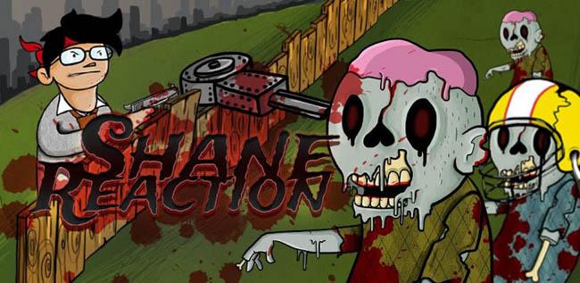 Shane Reaction Zombie Dash
