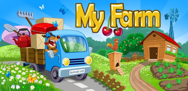 My Farm Elite