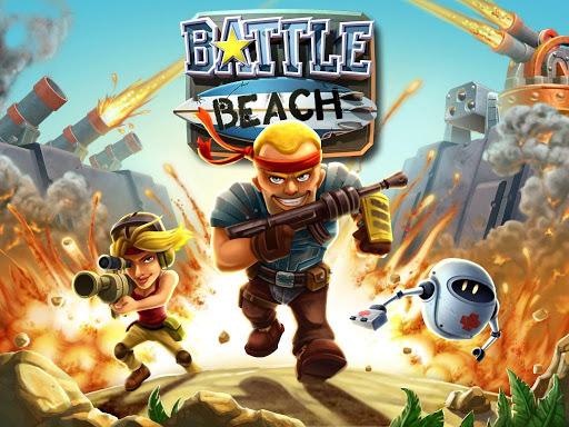 Battle Beach