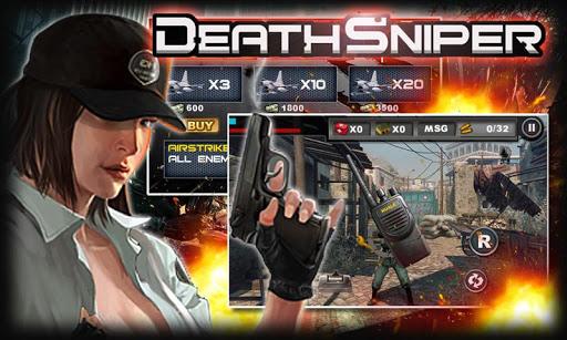 Death Sniper