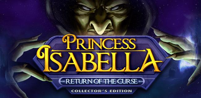 Princess Isabella 2 CE